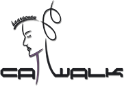 Logo Haargenau Catwalk