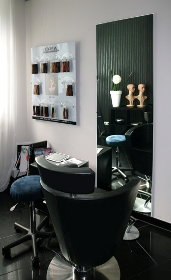 Zweithaarstudio Haargenau