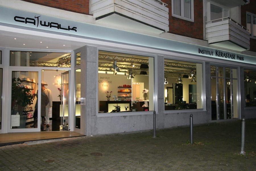 Salon Haargenau Catwalk Hagen