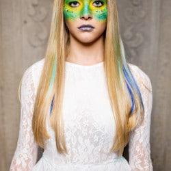 Lea Graf Stylist: Ina Voigt / Nicole Kowalski Visagist: Timo Knops / Julia Harbecke Costume Designer: Silke Beata Groll K40