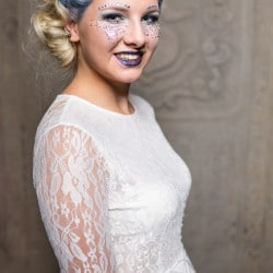 Maria Louisa Groll Styling: Stephanie Kowalski Visagist: Timo Knops / Julia Harbecke Costume Designer: Silke Beata Groll K40