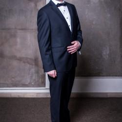 Phillip Mietke Stylist: Vicky Charitou Visagist: Rosetta Sosto Costume Designer: Sinn - Leffers