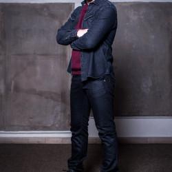 Nicolas Joshua Groll Stylist: Stephanie Kowalski Visagist: Rosetta Sosto Costume Designer: Sinn - Leffers