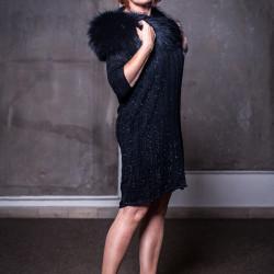 Petra Buchholz Stylist: Marion Laserich Visagist: Melissa Frehsee Costume Designer: Wolff 1782 Schmuck: Charlotte Ehringer - Schwarz 1876