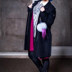 Celine Waldow Stylist: Bärbel Dudek Visagist: Vivian Solman / Julian Harbecke Costume Designer: Wolff 1782