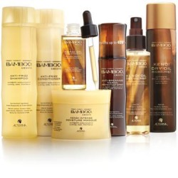Bamboo Produkte