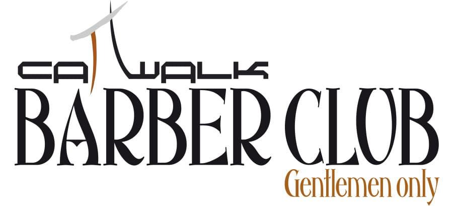 Logo Barber Club