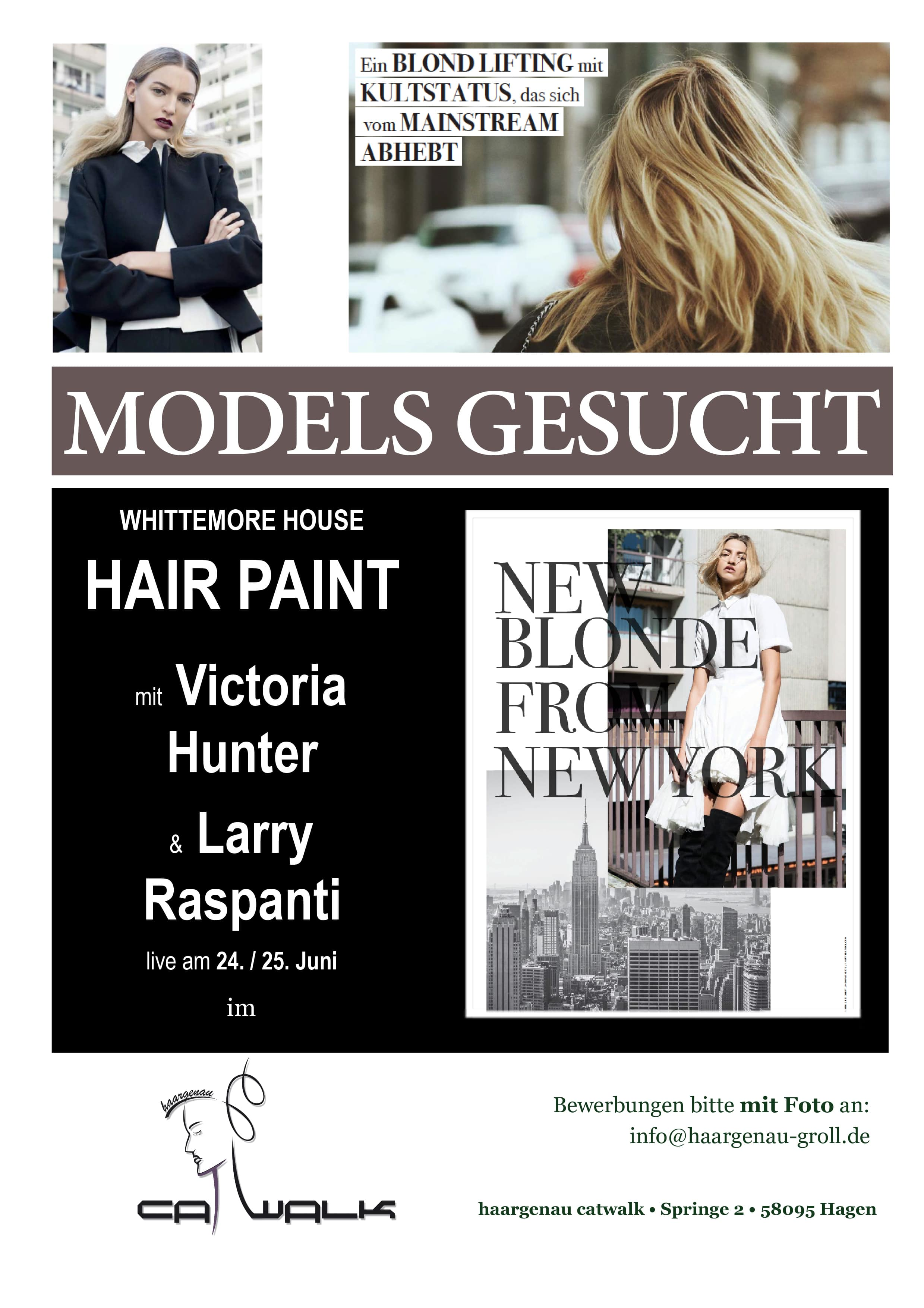 Models Juni